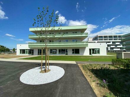 Helle 3 Zimmer Genossenschaftswohnung mit großem Westbalkon - Provisionsfrei -Erstbezug