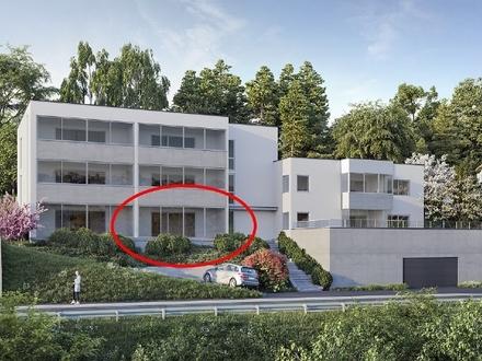 PROVISIONSFREI* - Nette 2-Zimmer-ETW in Landshut-Achdorf - KFW55