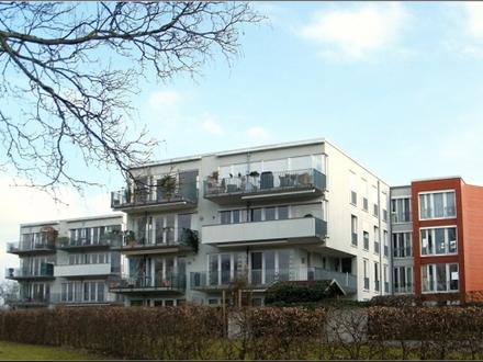 Seltene Gelegenheit! Attraktive Eigentumswohnung mit Blick zum Werdersee.