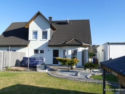 Einfamilienhaus mit separater Einliegerwohnung in Rühen