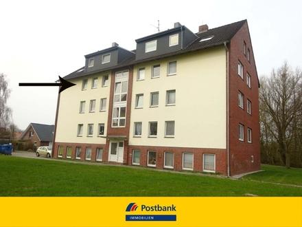 Zwangsversteigerung Etagenwohnung in 26419 Schortens, Frankfurter Str.