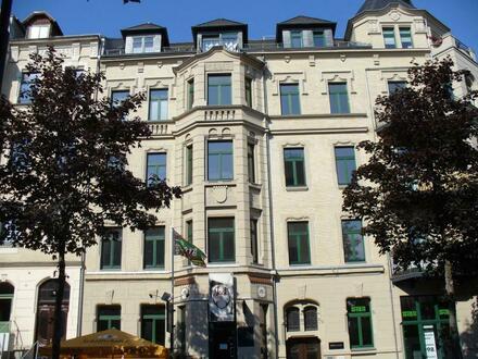 Schöne 2 Raum Wohnung in Top Kaßberg Lage mit Aufzug und Einbauküche
