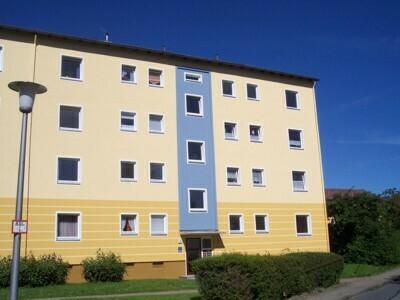 + Schöne Drei-Zimmer-Wohnung mit Balkon +