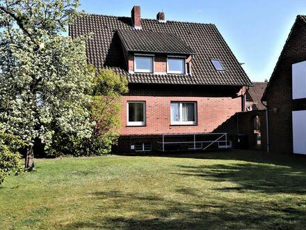 Ein- / Zweifamilienhaus in Petershagen-Windheim