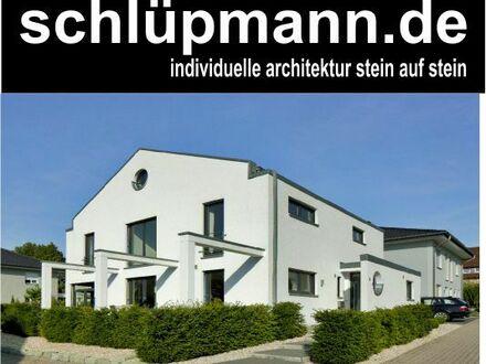 Moderne Architektur für Familien
