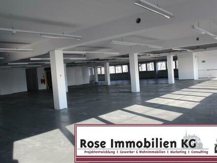 "ROSE IMMOBILIEN KG: ""neu renoviert"" Lager-Produktionflächen + Büro in Herford!"