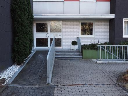 Helle Eigentumswohnung am Weidenauer Giersberg
