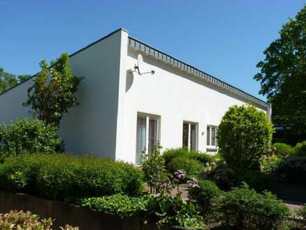 Barrierefrei und Seniorengerecht - Doppelhaus mit 2 gepflegten Eigentumswohnung