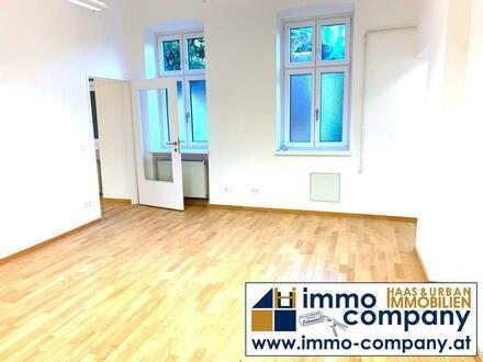 Elegante Bürofläche auch als Firmensitz geeignet!!