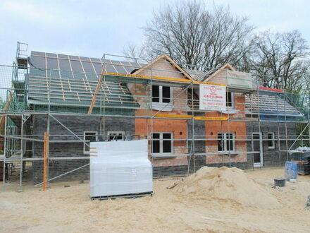 Neubau-Eigentumswohnung im EG (links) in bevorzugter Wohnlage von Sögel!