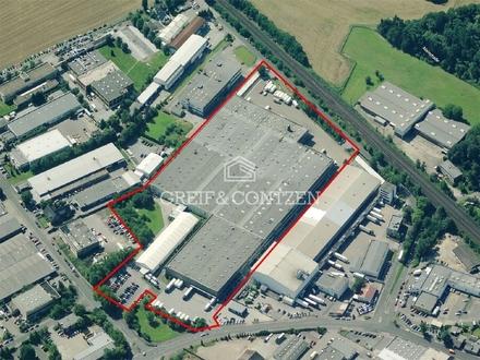 Logistikzentrum an der A46 | Neuss