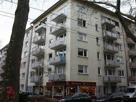 Mainz - Neustadt