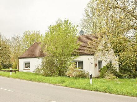 TT Immobilien bietet Ihnen: Modernisierungsbedürftiges Haus in Wilhelmshaven-West