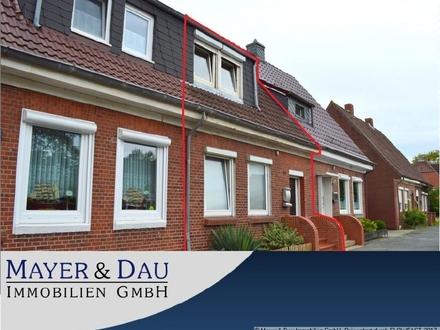 Emden: Liebhaberobjekt sucht neue Bewohner! Obj.-Nr.4434