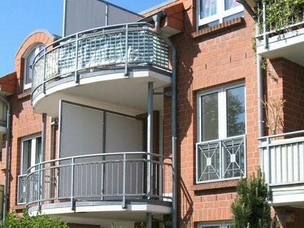 Einraum-Appartement mit Einbauküche