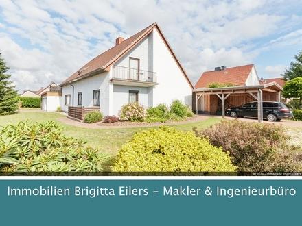 Achim-Bierden: Wohnhaus mit über 200 m² Wohnfläche - Ideal für eine Großfamilie oder zwei Familien
