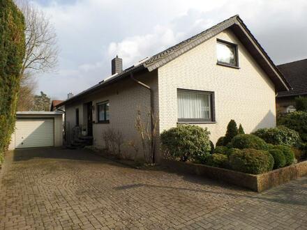 Einfamilienhaus in Osnabrück-Eversburg