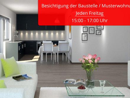"""Neubau-ETW im """"Wohnpark Mutterstadt"""""""