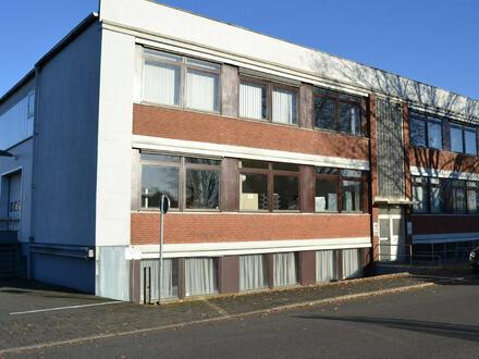 Büroflächen zur vielseitigen Nutzung in Bremen-Hastedt