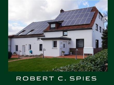 Solide Kapitalanlage: vollvermietetes Wohn- und Geschäftshaus