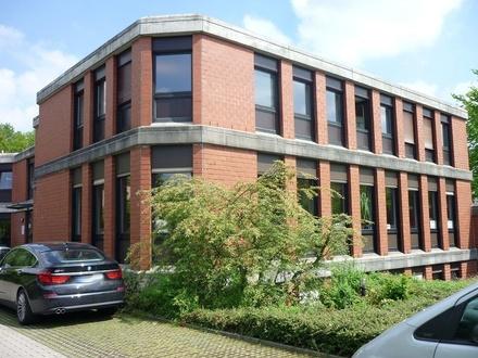 Helle 163 m²-Büroräume, Stadtlage MS-Süd, Krögerweg/Kesslerweg!