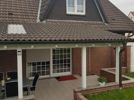 Ihr Traum vom Eigenheim in Herford mit schönem Garten - sehr gepflegt!