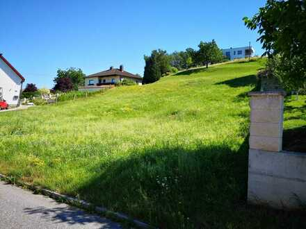 Baugrund in Aisthofen/Perg
