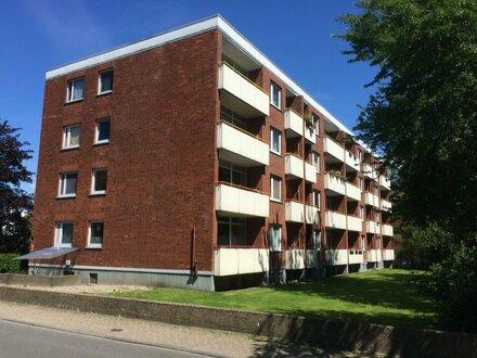 Gemütliche 1-Zimmerwohnung mit Balkon in OL-Donnerschwee