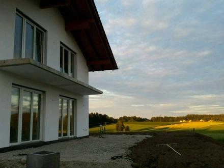 100qm Wohnung in Moosen/Saaldorf