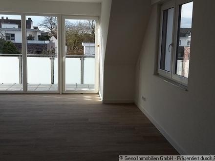 Miele nur ein Steinwurf entfernt! Moderne 3-Zimmer-Mietwohnung mit Balkon in Gütersloh
