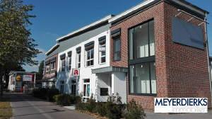 vielseitig nutzbare Gewerbefläche in Neubauqualität - auch teilbar - Osternburg- Bremer Heerstraße