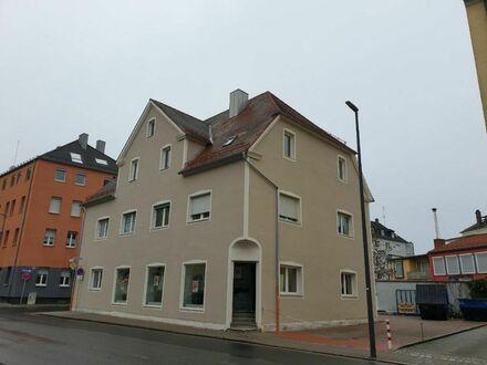 Schöne sanierte Altbauwohnung im Zentrum von Weiden i.d.OPf