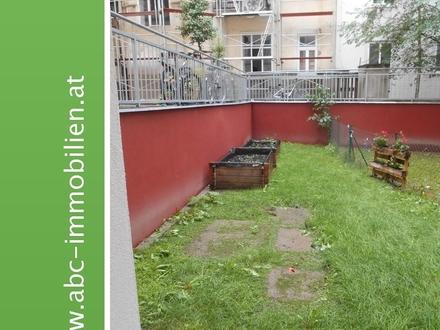 Topbezugsfertige unbefristete 3 Zimmer ,Essküche und Eigengarten,Hofruhelage