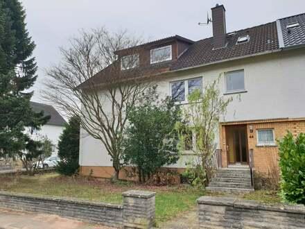 Gepflegte Doppelhaushälfte mit Garage im Südfeld von Bad Münder (Zwangsversteigerung)