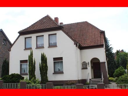 Wohnhaus mit Charme in zentraler Lage