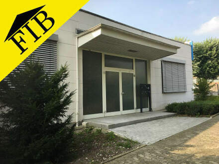 Günstige, bezugsfreie Büroräume, optional mit Lager in Bielefeld-Brackwede!
