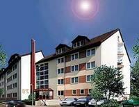 Kempe Komfort Hotel Solingen