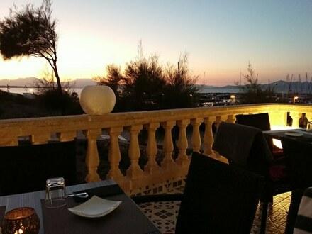 Restaurant in Colònia Sant Pere, Artà