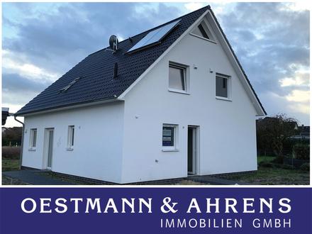 Ihr neues Zuhause, für Sie geplant! Neubau- Einfamilienhaus auf schönem Grundstück.