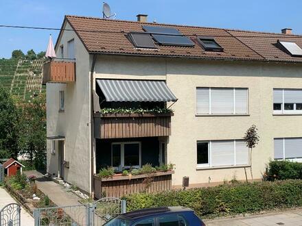 3-Zim, EG-Wohnung in Münster