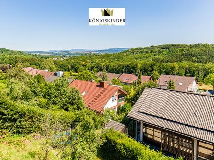 Exclusives Haus mit tollem Panoramablick