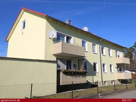 Renditeobjekt! Siebenfamilienhaus mit vier Garagen in sonniger, ruhiger Lage von Waldkraiburg