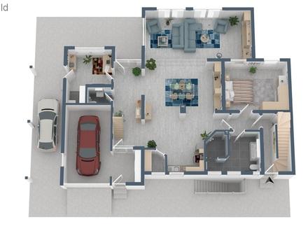 RE/MAX - Großzügiges 2-Fam.Haus kurz vor Fertigstellung Umbau! Preis auf Anfrage.