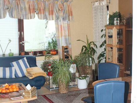 4-Zimmer-Wohnung ab 1.8. mit Balkon in Schwachhausen in bester Lage