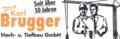 Karl Brugger Hoch- und Tiefbau GmbH