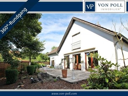 Großzügiges Einfamilienhaus in der Hausberger Schweiz