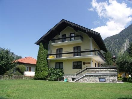 Ein-, Mehrfamilienhaus/Apartmenthaus im Zentrum von Bad Hofgastein - verkauft!!