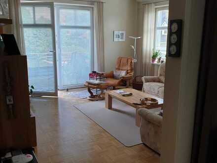 2-Zimmerwohnung (barrierefrei) in Hohenaspe