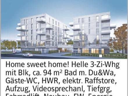 3-Zimmer Eigentumswohnung in Wolfsburg (38446) 94m²
