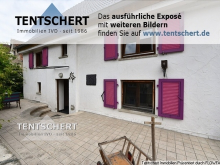 Historisches EFH mitten in Söflingen -- PROVISIONSFREI